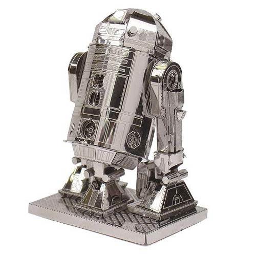 Star Wars Construction Kit R2D2