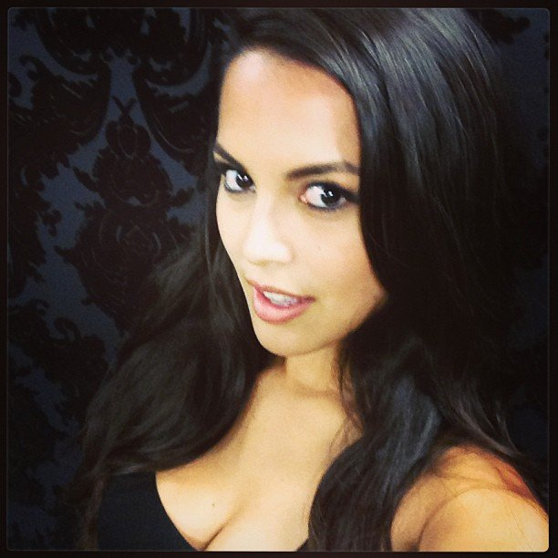 Playboy Playmate of the Year – Raquel Pomplun