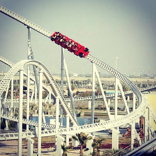 09_Ferrari World