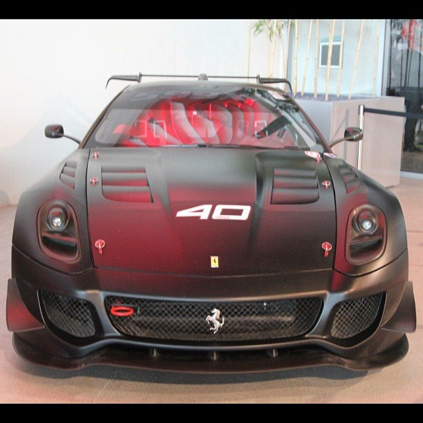 10_Ferrari World