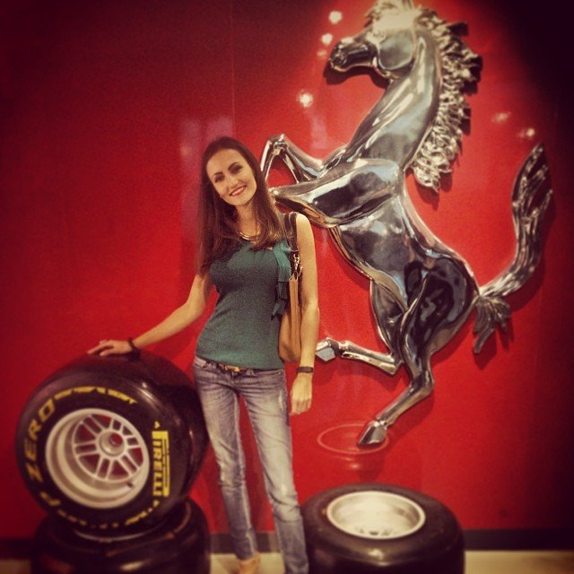 11_Ferrari World