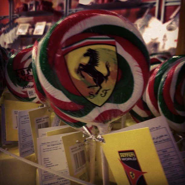 13_Ferrari World