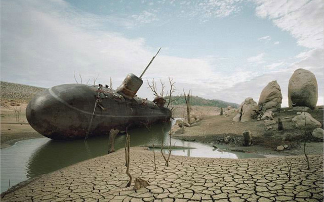 Coolest abandoned places