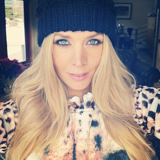 Model, Actress, and More…Sheridyn Fisher (15 Photos)