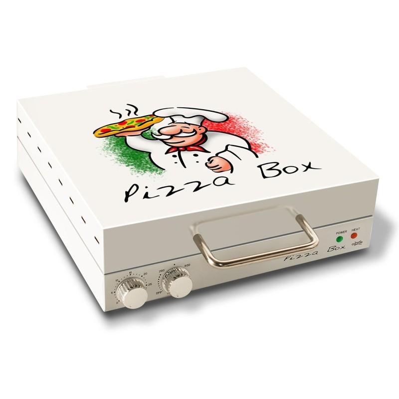 Personal Pizza Box Oven
