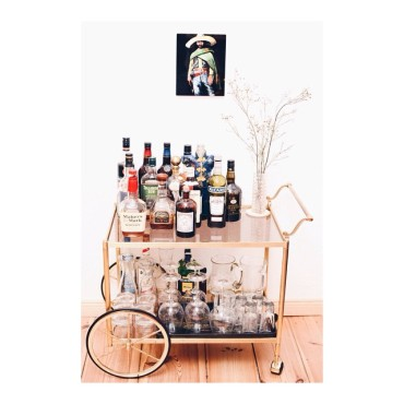 Everything you need for a Home Bar