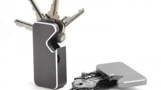 The Flatform Key Wallet for your Pocket