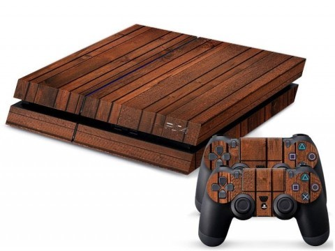 Dark-Wooden-PS4-Sticker-PS4-Skin-PS4-Stickers-2Pcs-Controller-Skin-Console-Stickers-PS4-Protective-Skin-min.jpg
