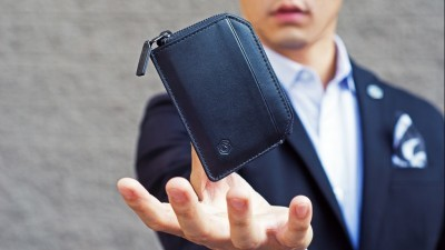 Accomplice Slim Wallet