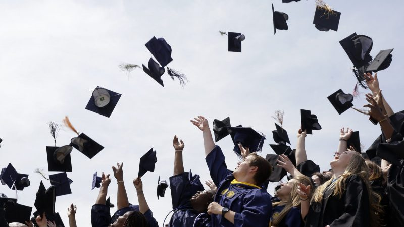 The Top College Degrees That Will Earn Your Money Back