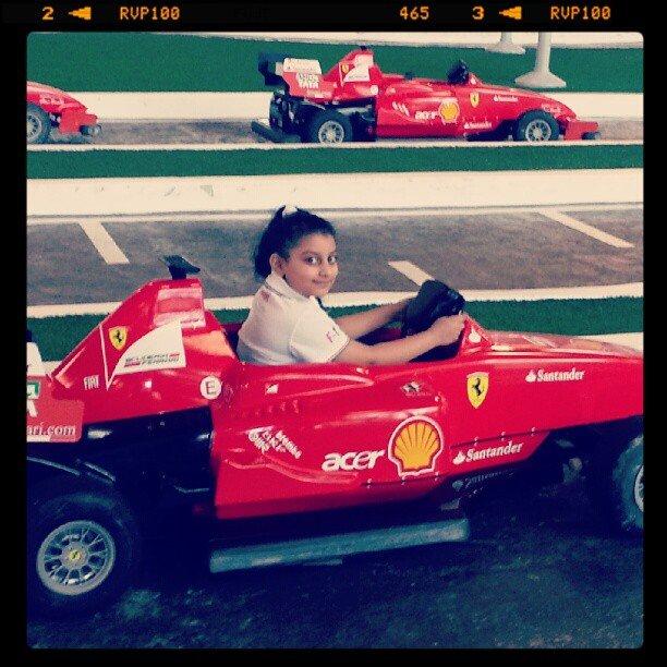 16_Ferrari World