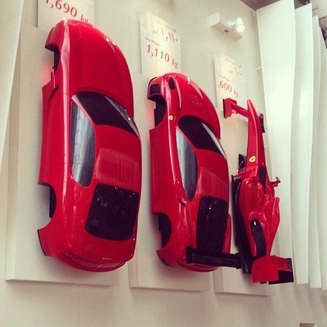20_Ferrari World