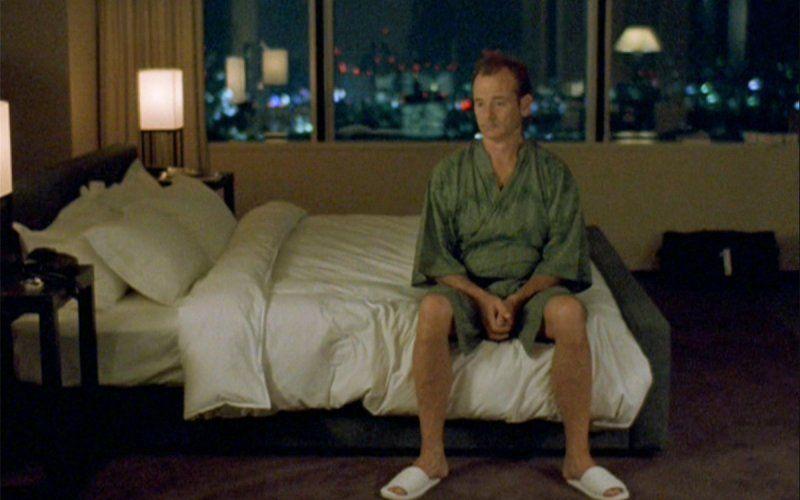 hotel - bill murray