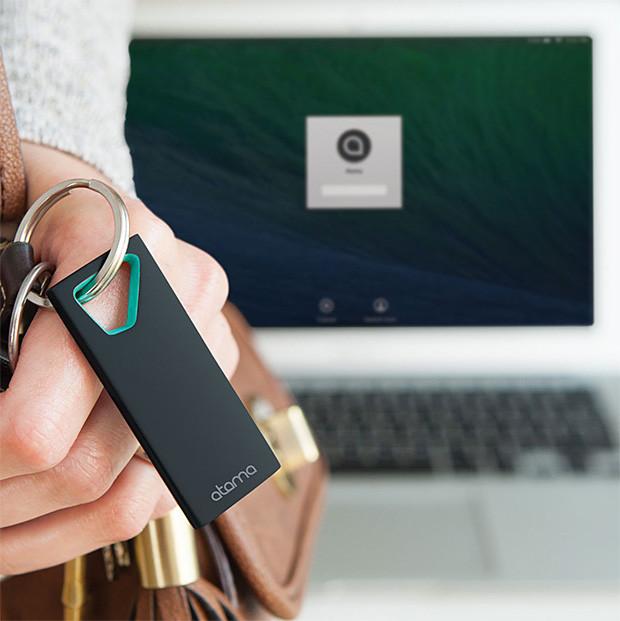 Sesame-2-Wireless-Proximity-Lock