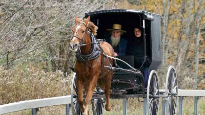 Interesting Facts About The Amish You Probably Didn't Know